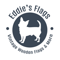 Eddie's Flags